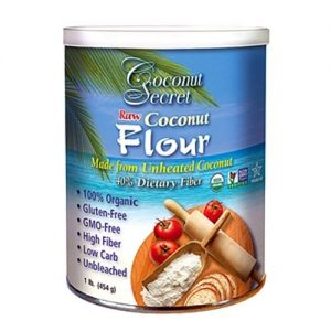 CoconutSecretCoconutFlour