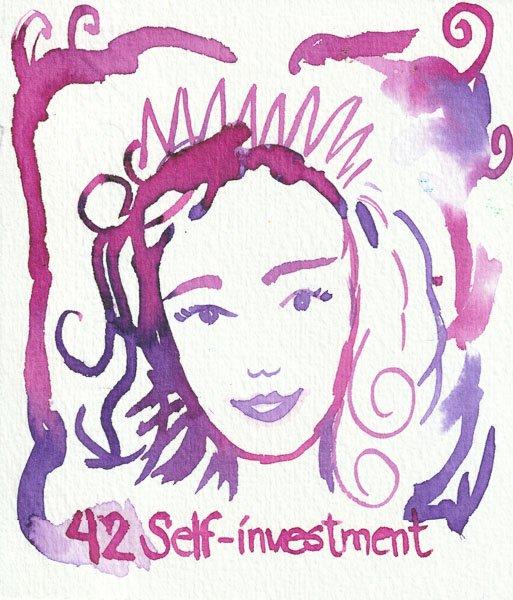 Self Investment